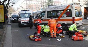 Milan emergency numbers in August
