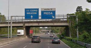 """Milan-Meda highway bridge """"in no danger"""""""