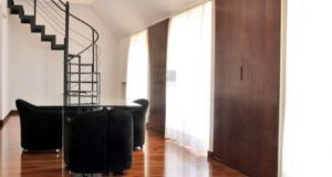 Apartment for rent in Porta Venezia Area