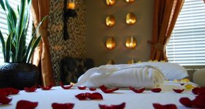 Massage therapist in Milano - Italian certified, qualified in the center of Milano