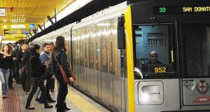 Milan's urban transport network to hike prices in July