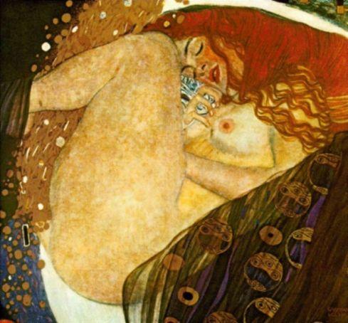 Gustav Klimt at Spazio Oberdan