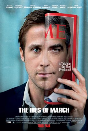 English Language Cinema in Milan - The Ides of March