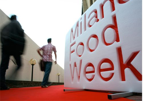Milan's Food and Wine Festival