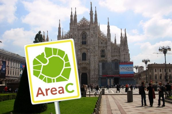 New congestion charge area in Milan
