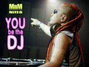 Dance Party + Karaoke