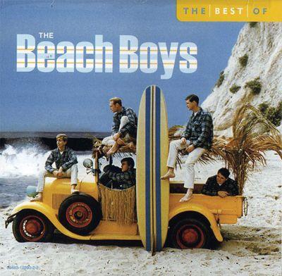 Beach Boys concert in Milan