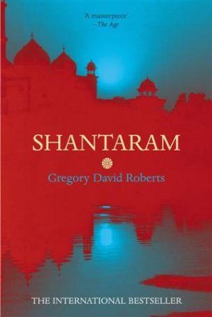 The book of the week: Shantaram