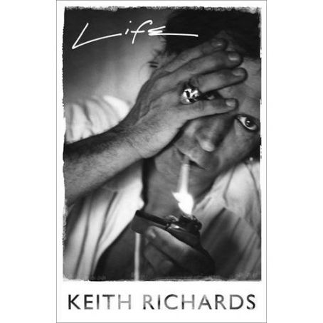 The book of the week: Life by Keith Richards