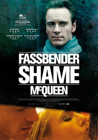 English Language Cinema in Milan - Shame