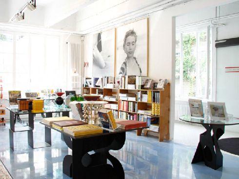 Italy's beautiful bookshops