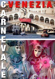 Day (Night) Trip to Venice Carnevale!