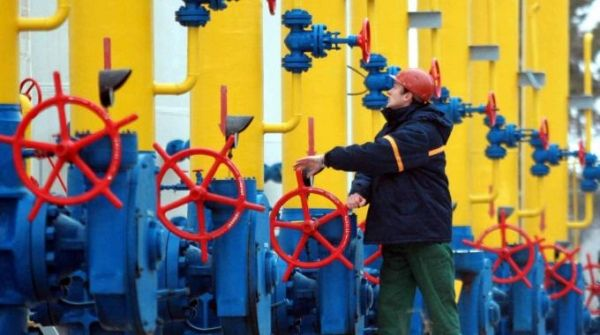 Italy short of gas supplies
