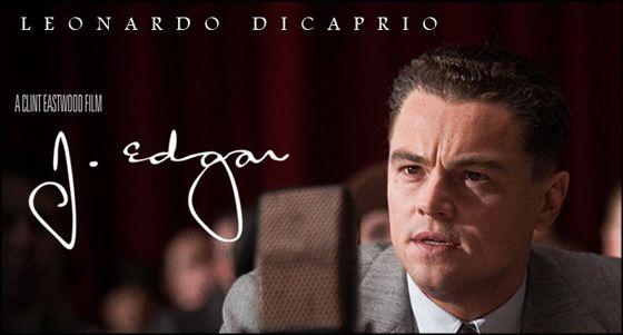 English Language Cinema in Milan - J. Edgar