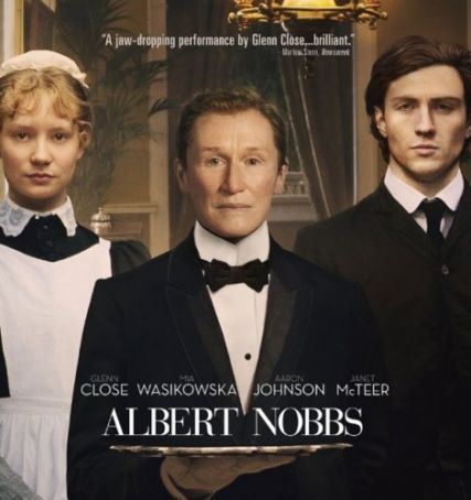 English Language Cinema in Milan - Albert Nobbs