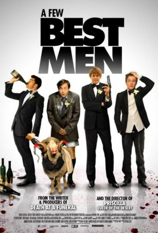 English Language Cinema in Milan - A few best men