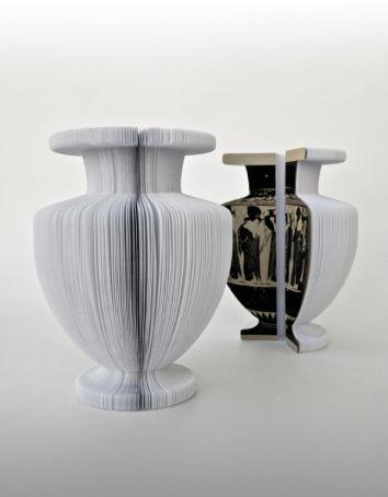 Musei di Carta. 20 designers for 20 Italian museums