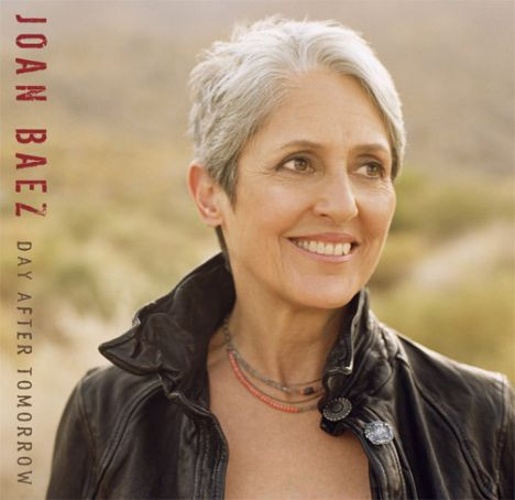 Joan Baez in Milan