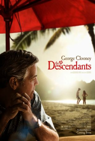 English Language Cinema in Milan - The Descendants