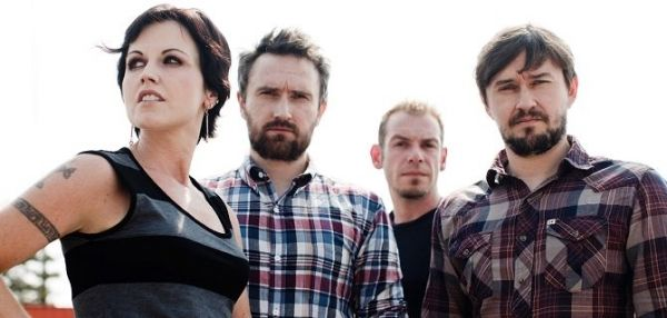 The Cranberries in Milan