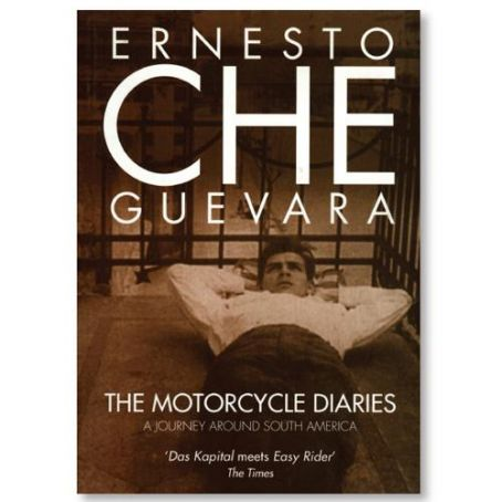 "The book of the week: The Motorcycle Diaries by Ernesto ""Che"" Guevara"