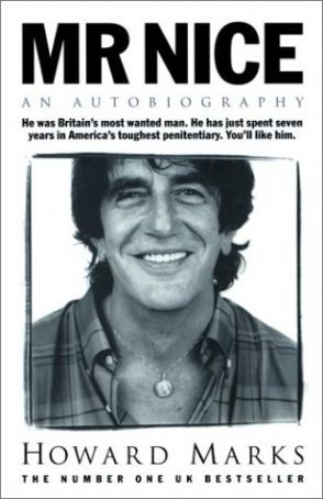 The book of the week: Mr Nice by Howard Marks