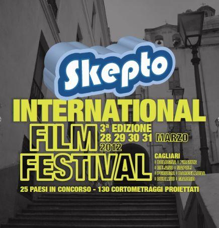 Skepto International Film Festival in Milan