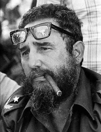 Exhibition on Fidel Castro in Milan