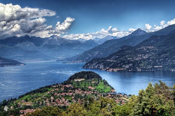 NEW - A day out - The Lake of Como
