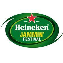 The Heineken Jammin'  Festival is back