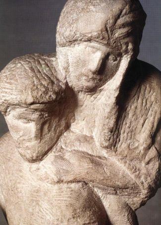 Milan's well-kept secrets - La Pietà Rondanini of Michelangelo