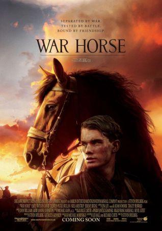 English Language Cinema in Milan - War Horse
