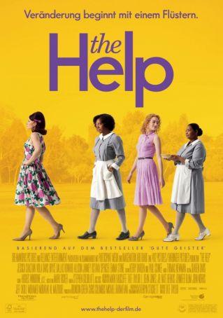 English Language Cinema in Milan - The Help