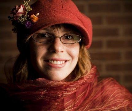 Anna Clyne at Teatro dell'Elfo