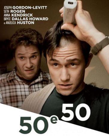English Language Cinema in Milan - 50/50