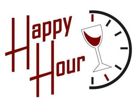 Happy Hour (English Conversation)