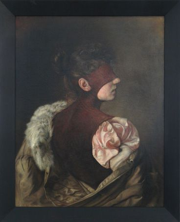 Exhibition by Markus Schinwald
