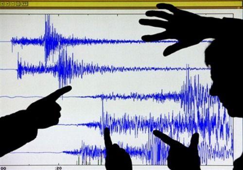 Strong earthquake hits Milan