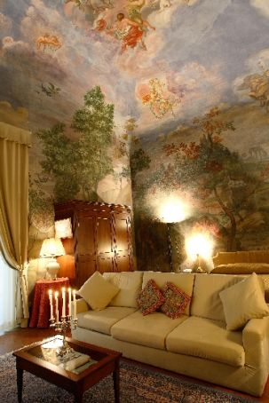 Italy's historic homes open their doors