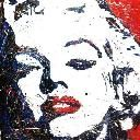 Alessandro Gedda's Tribute to Marilyn