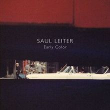 The Lights of New York by Saul Leiter