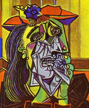 Picasso in Milan