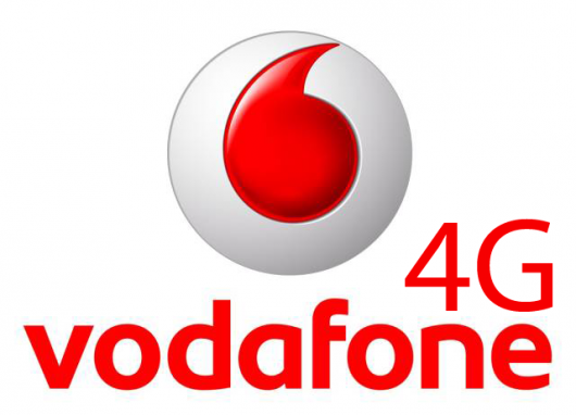 Vodafone launches 4G in Milan