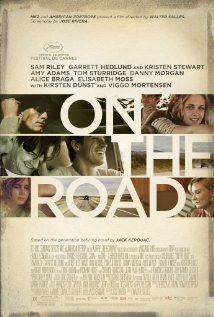 English language cinema in Milan: On the Road