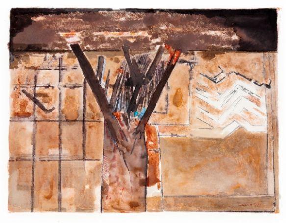 Exhibition by Luciano Gatti