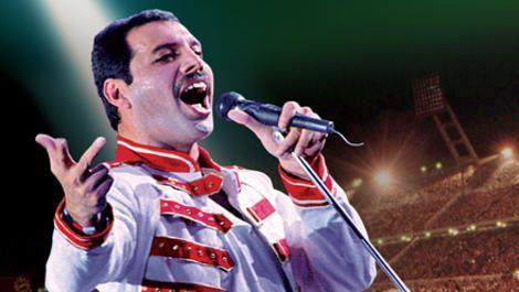 Hungarian Rhapsody by Queen in Milan