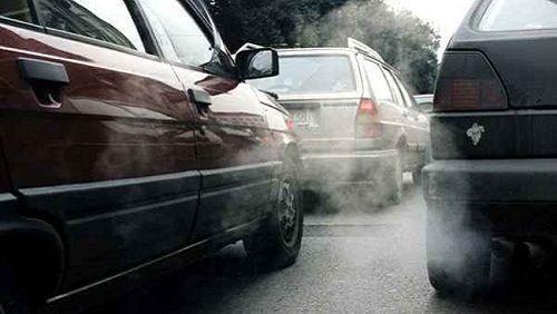 Traffic block for Euro-3 diesels