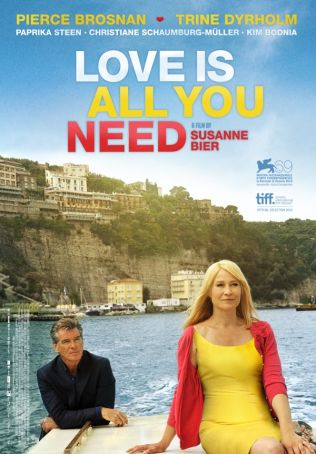 English language cinema in Milan: Love is all you need