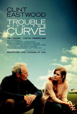 English language cinema in Milan: Trouble with the curve