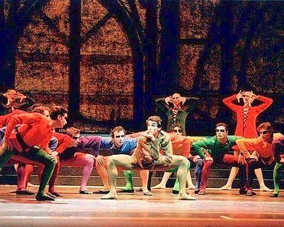Balletto del Teatro alla Scala